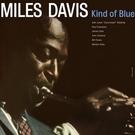 Davis, Miles - Kind Of Blue LP