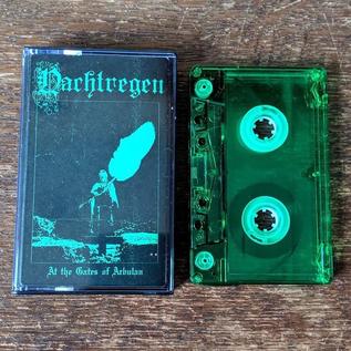 Nachtregen - At The Gates Of Arbulan CS