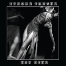 Total Black Lingua Ignota/Rita, The - Commissioned LP