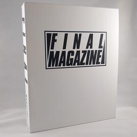 General Speech Final Magazine + Patterned Abuse CD Boxset (80's Lexington, KY Punk and Hardcore)