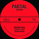 Sound Iration - Seventh Seal 12""