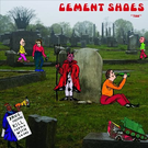 Feel It! Records Cement Shoes - Too LP