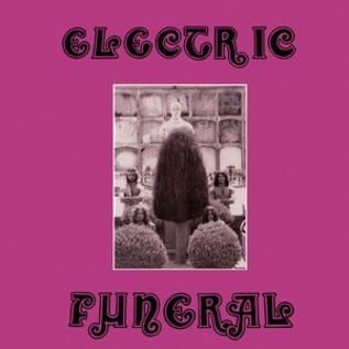 Sommor Electric Funeral - The Wild Performance 2xLP