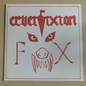 Crucifixion - The Fox 7""