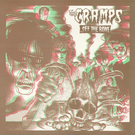 Not On Label Cramps, The - …Off The Bone LP