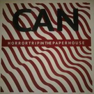 Not On Label Can - Horrortrip In The Paperhouse LP