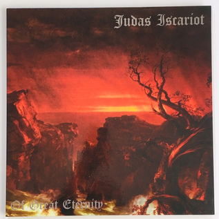 Judas Iscariot - Of Great Eternity LP