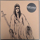 Not On Label Nirvana - Almost Everything: The BBC Sessions LP