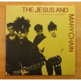 Not On Label Jesus And Mary Chain, The - Send Me Away: Early Demos LP