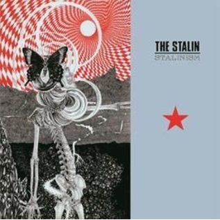Noise Not Music Stalin, The - Stalinism LP