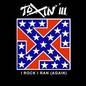 Toxin III - I Rock I Ran (Again) LP