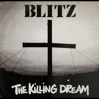 Not On Label Blitz - The Killing Dream LP