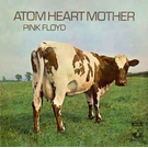 Harvest Pink Floyd - Atom Heart Mother LP