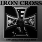 Not On Label Iron Cross - Crucified For Your Sins LP
