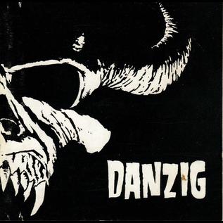 Danzig - I LP