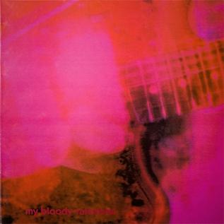 My Bloody Valentine - Loveless LP