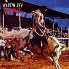 Bureau B Rev, Martin - Cheyenne LP