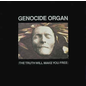 Tesco Genocide Organ - The Truth Will Make You Free LP