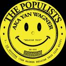 "The Populists AKA Yan Wagner - Belgian Trip 12"""