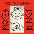 """Protes Bengt - Pick Your Bengt 12"""""""