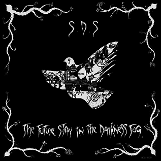S.D.S / Misery - The Future Stay In The Darkness Fog. / Pain In Suffering LP (Black Vinyl)