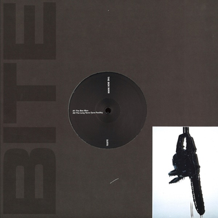 Teste - The Box Man 12""