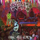 Gazm - Heavy Vibe Music LP