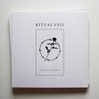 "Avant! Ritual Veil - Wolf In The Night 12"""