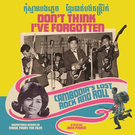 V/A - Don't Think I've Forgotten: Cambodia's Lost Rock and Roll 2xLP