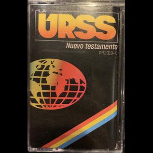 none La URSS - Nuevo Testamento CS