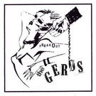 """Geros, The - Freak Out 7"""""""