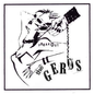 Geros, The - Freak Out 7""