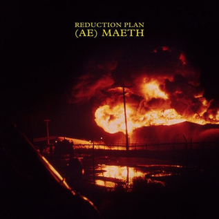 Red Scroll Records Reduction Plan - (Ae) Maeth LP