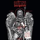 Nuclear War Now! Productions Aima / Αιμα  - Tragos / τράγος LP