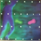 Audika Russell, Arthur - World Of Echo 2xLP