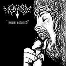 Nuclear War Now! Productions Goatpenis - Jesus Coward LP
