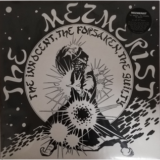 Nuclear War Now! Productions Mezmerist, The - The Innocent, The Forsaken, The Guilty LP