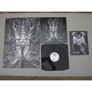 Nuclear War Now! Productions Nocturnus - The Science of Horror LP