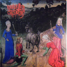 """Nuclear War Now! Productions Perverted Ceremony - S/T 12"""""""