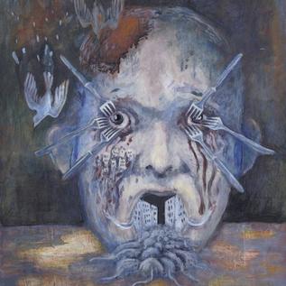 La Vida Es Un Mus Kohti Tuhoa - Ihmisen Kasvot LP
