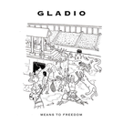 L.I.E.S. Gladio - Means To Freedom LP