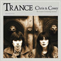 CTI Chris & Cosey - Trance LP