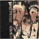 Vinyl-on-demand Zoviet France - Garista LP