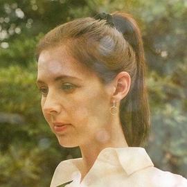 Dal Forno, Carla - Look Up Sharp LP