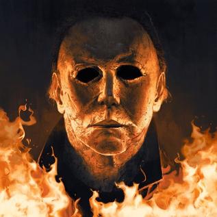 Sacred Bones Carpenter, John + Cody Carpenter + Daniel Davies - Halloween OST (Expanded) 2xLP (Orange/Black Vinyl)