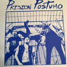 "Verdugo Discos Prision Postumo - S/T 7"""