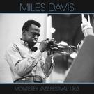 Davis, Miles - Monterey Jazz Festival 1963