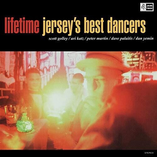 Jade Tree Lifetime - Jersey's Best Dancers LP