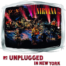 Nirvana - MTV Unplugged In New York 2xLP