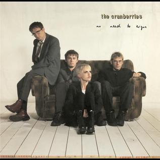 Plain Recordings Cranberries, The - No Need To Argue LP